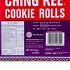 CHING KEE - EGG ROLLS - 908G