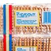 大地牌 - 麥芽夾心餅乾-檸檬味 - 350G
