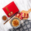 CHEUNG WING KEE - DELUXE SHRIMP-EGG NOODLE (GIFT BOX) - 60GX10