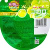 UHA - CORORO GUMMY CANDY-GREEN MUSCAT GRAPE - 40G
