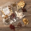 PRETTYLAND HERBAL - DRIED LOTUS SEEDS,FOX NUTS AND SHI HU SOUP - PC