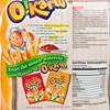 ORION - 通心薯條- 芝士洋蔥味 - 115G