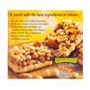 NATURE VALLEY - PROTEIN BARS-SALTED CARAMEL NUT - 40GX5