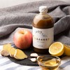 ANGEL MAISON - GINGER, GARLIC & LEMON JUICE VINEGAR-HONEY - 600G