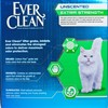 EVER CLEAN - (UNSCENTED)EXTRA STRENGTH, UNSCENTED - 25LB