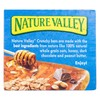 NATURE VALLEY - CRUNCHY GRANOLA BAR-VARIETY PACK - 253G