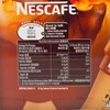 NESCAFE - COLD BREW COFFEE BEVERAGE-MARBLE LATTE - 280MLX3
