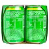 SPRITE - LEMON-LIME FLAVOURED SODA MINI CAN - 200MLX6