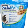 DENTALIFE - DAILY ORAL CARE SMALL/MEDIUM TREATS - 7OZ