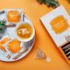 好茶養生 - 盒裝三角茶包-桂花雪梨茶 - 10'S