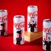 COCA-COLA - COKE PLUS-TALL CAN(RANDOM PACKING) - 330MLX4