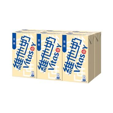 VITASOY - Soya Bean Milk - 250MLX6