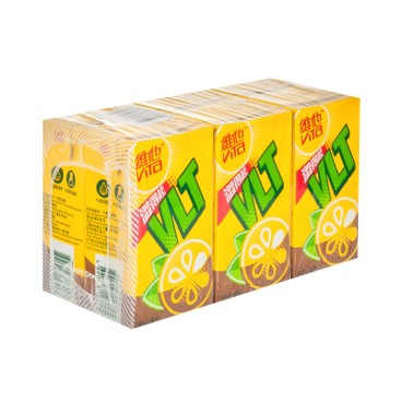 VITA - Lemon Tea - 250MLX6