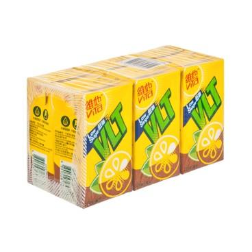 VITA 維他 - 低糖檸檬茶 - 250MLX6
