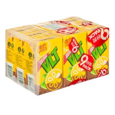 VITA 維他 - 檸檬茶 - 250MLX9
