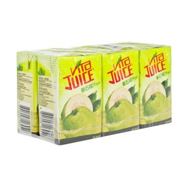 VITA 維他 - 石榴汁 - 250MLX6