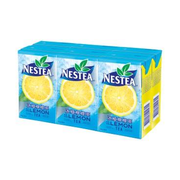 NESTEA 雀巢茶品 - 冰極檸檬茶 - 250MLX6