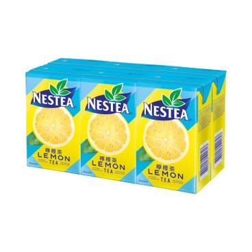 NESTEA - Lemon Tea - 250MLX6
