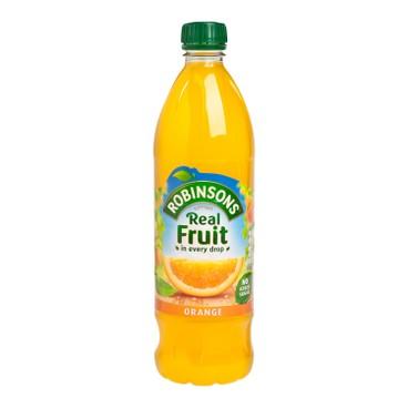 羅便臣 - 濃縮無糖橙味飲品 - 1L