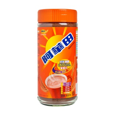 阿華田 - 營養麥芽飲品 - 400G