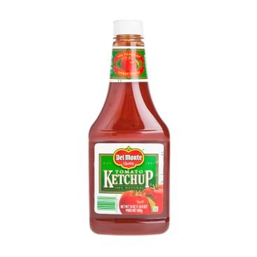 地捫 - 茄汁(膠樽裝) - 680G