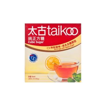 TAI KOO - CUBE SUGAR - 1LB