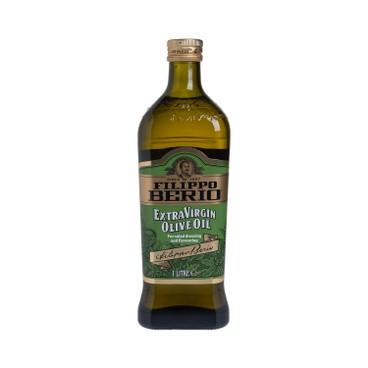 百益 - 意大利特純欖油 - 1L