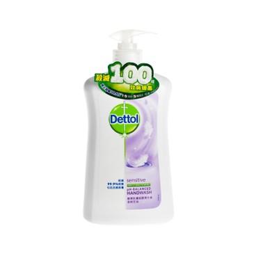 DETTOL - Hand Wash sensitive - 500G