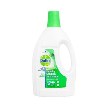滴露 - 衣物消毒劑-松木香味 - 1.2L