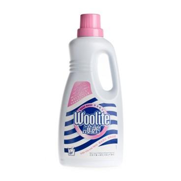 WOOLITE - Hand Liquid Laundry Detergent - 1L