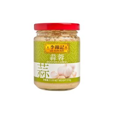 LEE KUM KEE - Freshly Minced Garlic - 213G