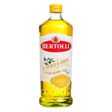 百得利(平行進口) - 純正橄欖油 - 1L