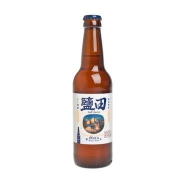麥子啤酒 - 鹽田 - 330ML