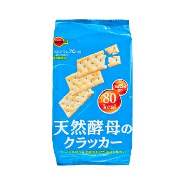 BOURBON 百邦 - 天然酵母餅 - 6'SX8