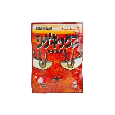UHA - 超酸糖-可樂 - 25G
