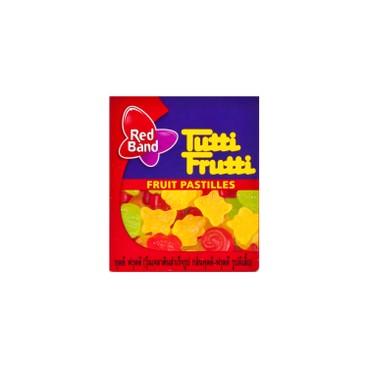 TUTTI FRUTTI - Fruit Pastilles - 15G