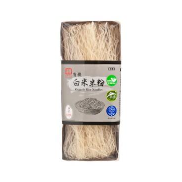 源順食品 - 有機米粉-純米 - 200G