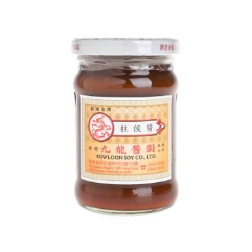 九龍醬園 - 柱侯醬 - 250G