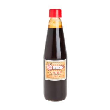 九龍醬園 - 蠔油 - 450G