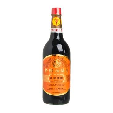 九龍醬園 - 金牌抽油皇 - 500ML