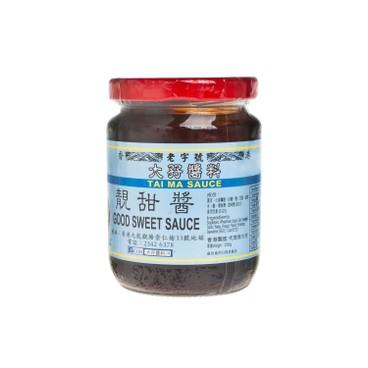 TAI MA - Sweet Sauce - 230G
