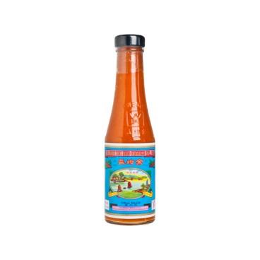YU KWEN YICK - Chili Sauce - 250G