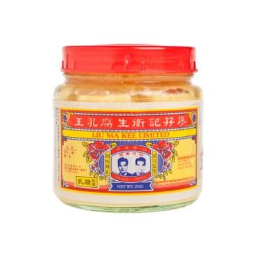 LIU MA KEE - Wet Bean Curd - 255G