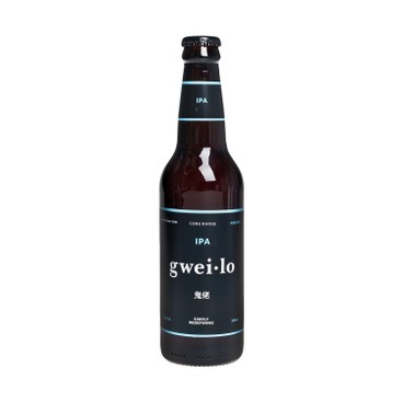 GWEILO - Ipa bottle - 330ML