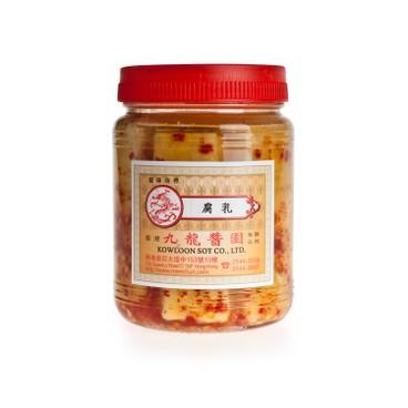 九龍醬園 - 腐乳 - 24'S