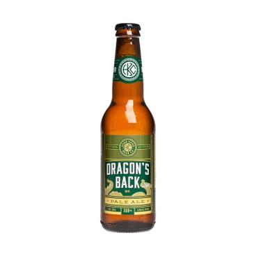 香港啤酒 - 龍王回歸-淡愛爾 - 330ML