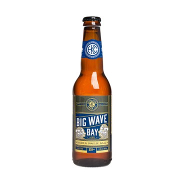 HONG KONG BEER - Big Wave Bay ipa - 330ML