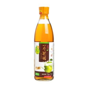 一斤果醋 - 青蘋果醋 - 600ML