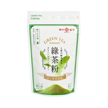 天仁茗茶 - 綠茶粉 - 120G