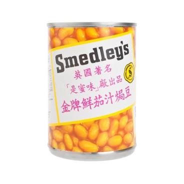 是蜜味 - 蕃茄汁焗豆 - 420G